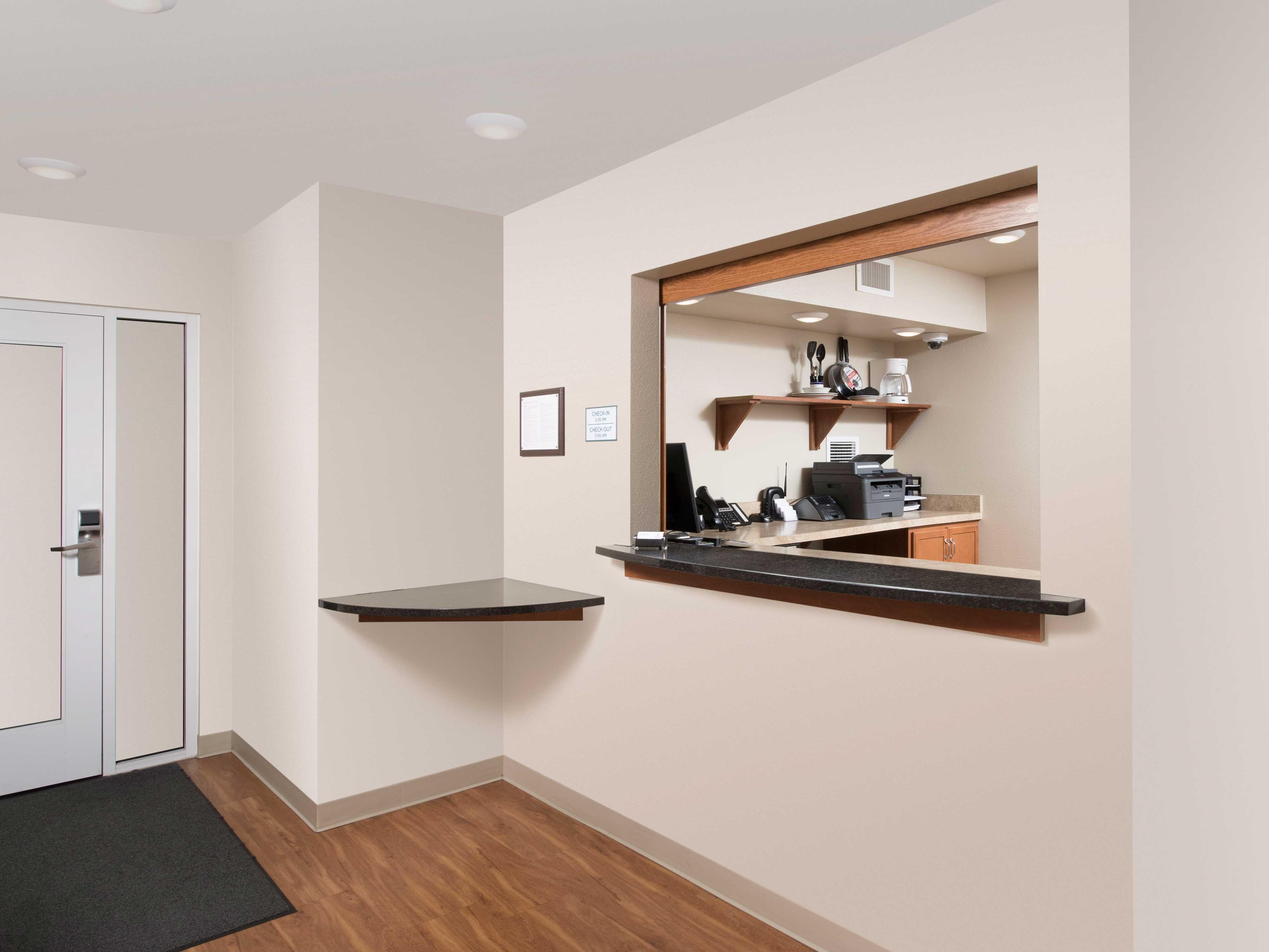 WoodSpring Suites Grand Rapids South image 16