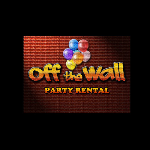 Off The Wall Party Rental