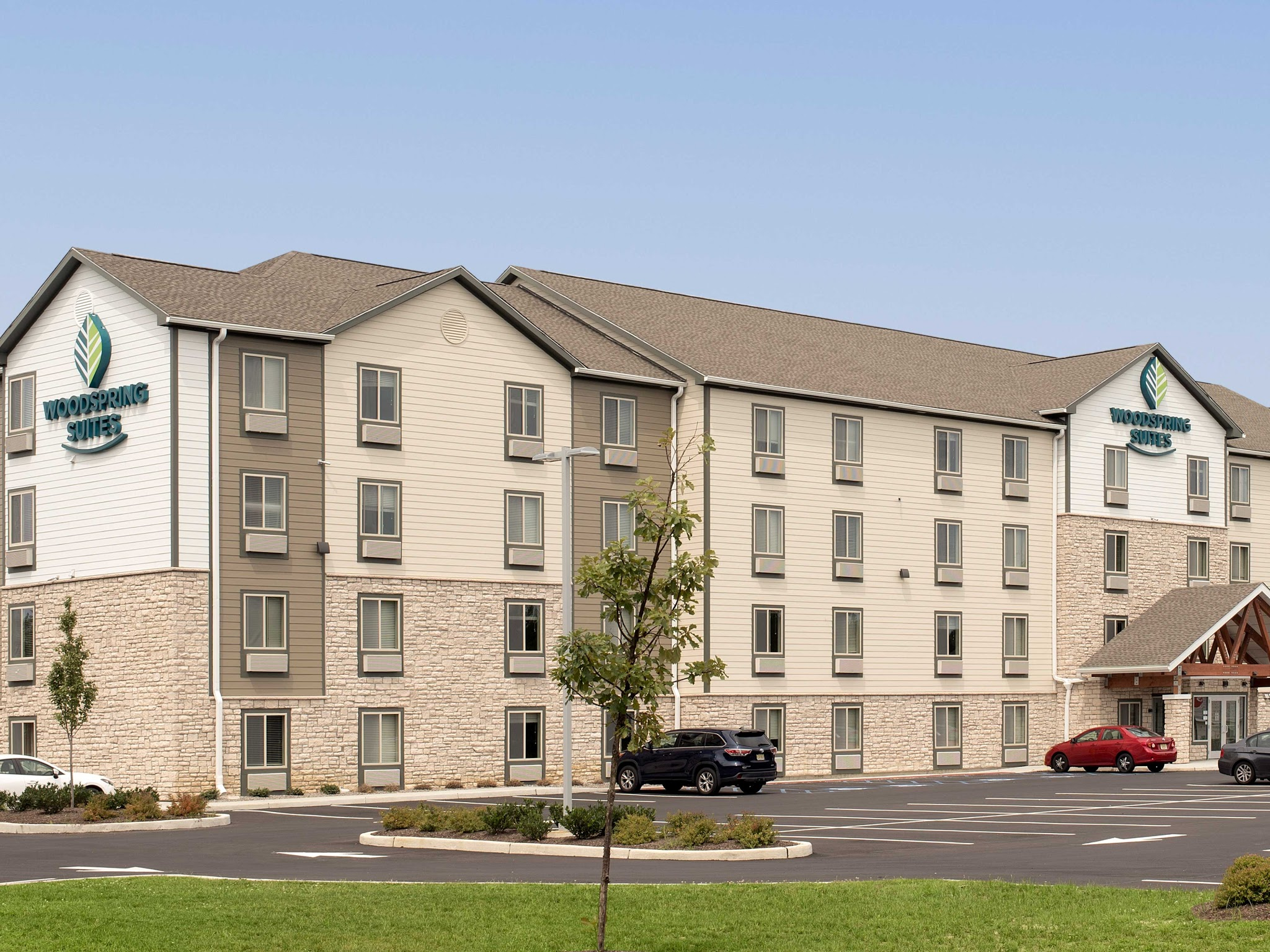 WoodSpring Suites Cherry Hill image 14