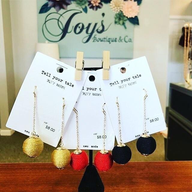 Joy's Boutique & Co. image 25