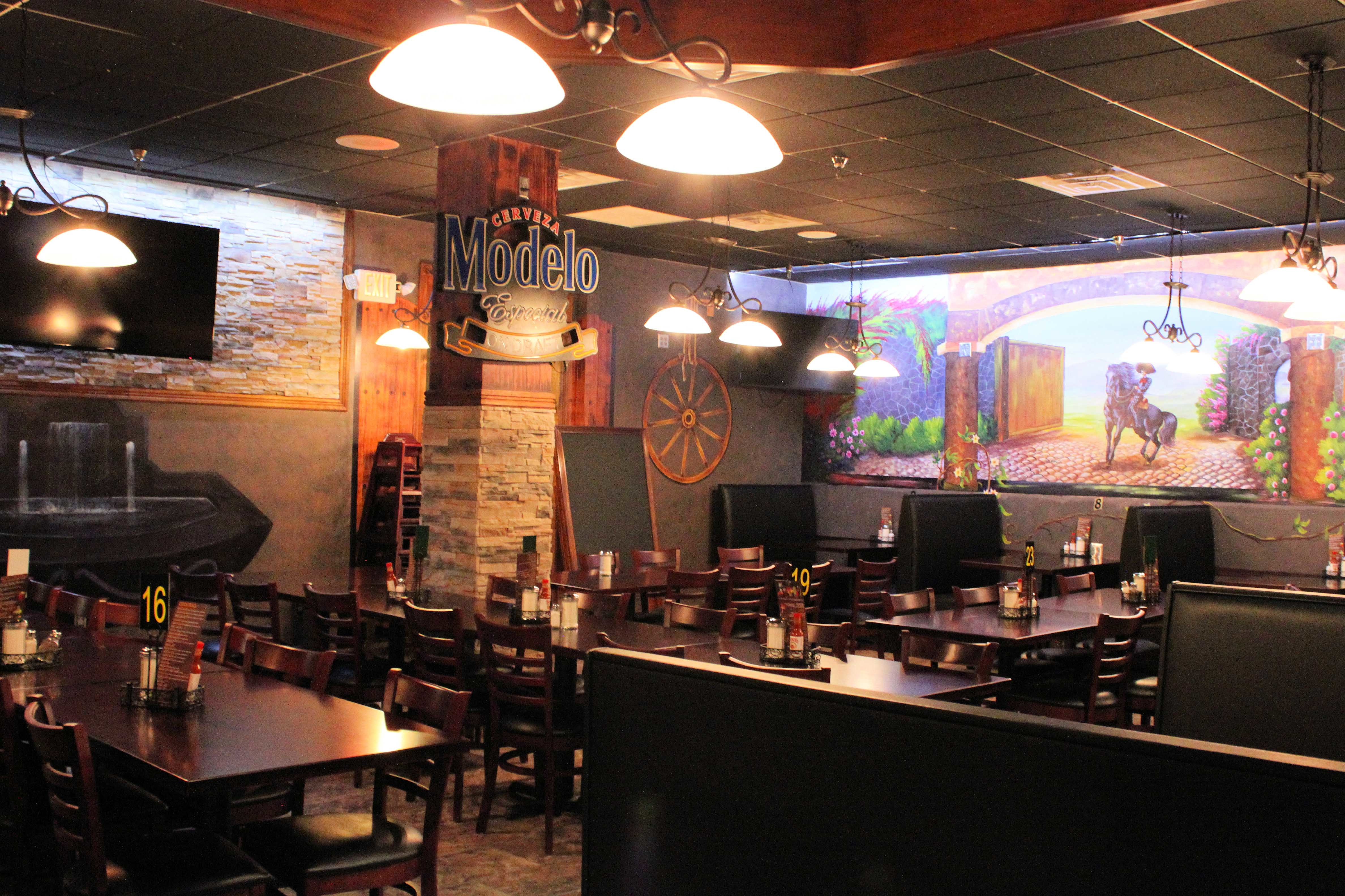 Mexico Lindo Mexican Restaurant Bar and Grill image 5
