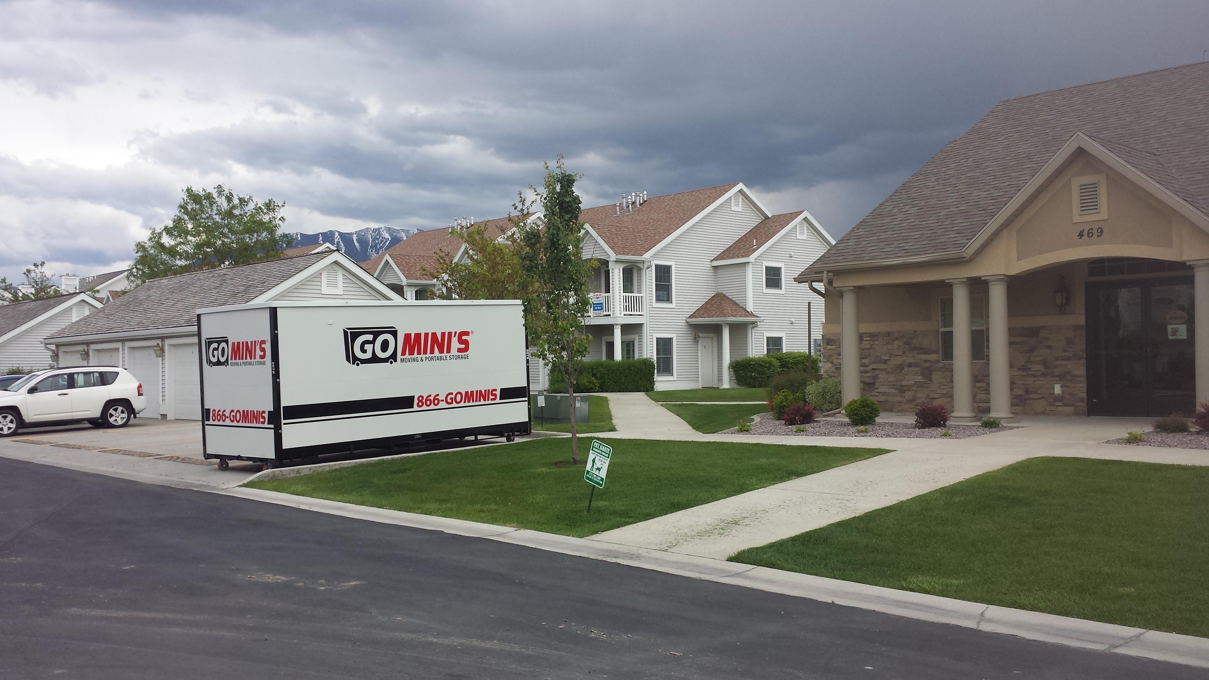 Go Mini's Moving & Portable Storage image 11