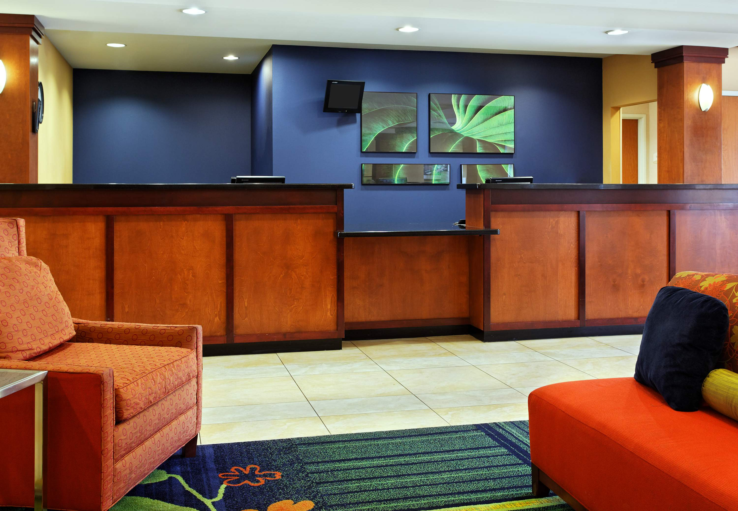 Fairfield Inn & Suites by Marriott Austin North/Parmer Lane image 15
