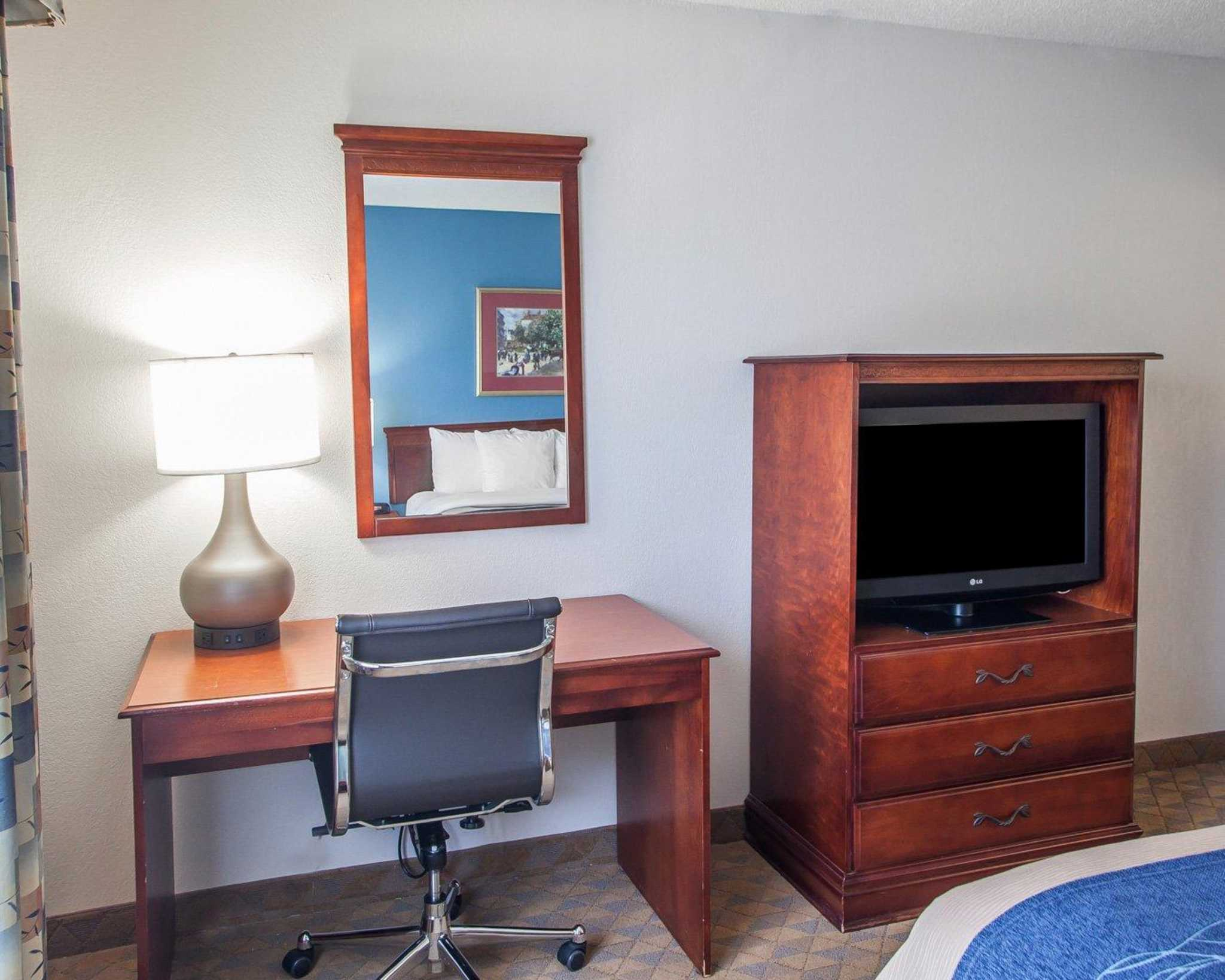 Comfort Inn & Suites Lees Summit -Kansas City image 33