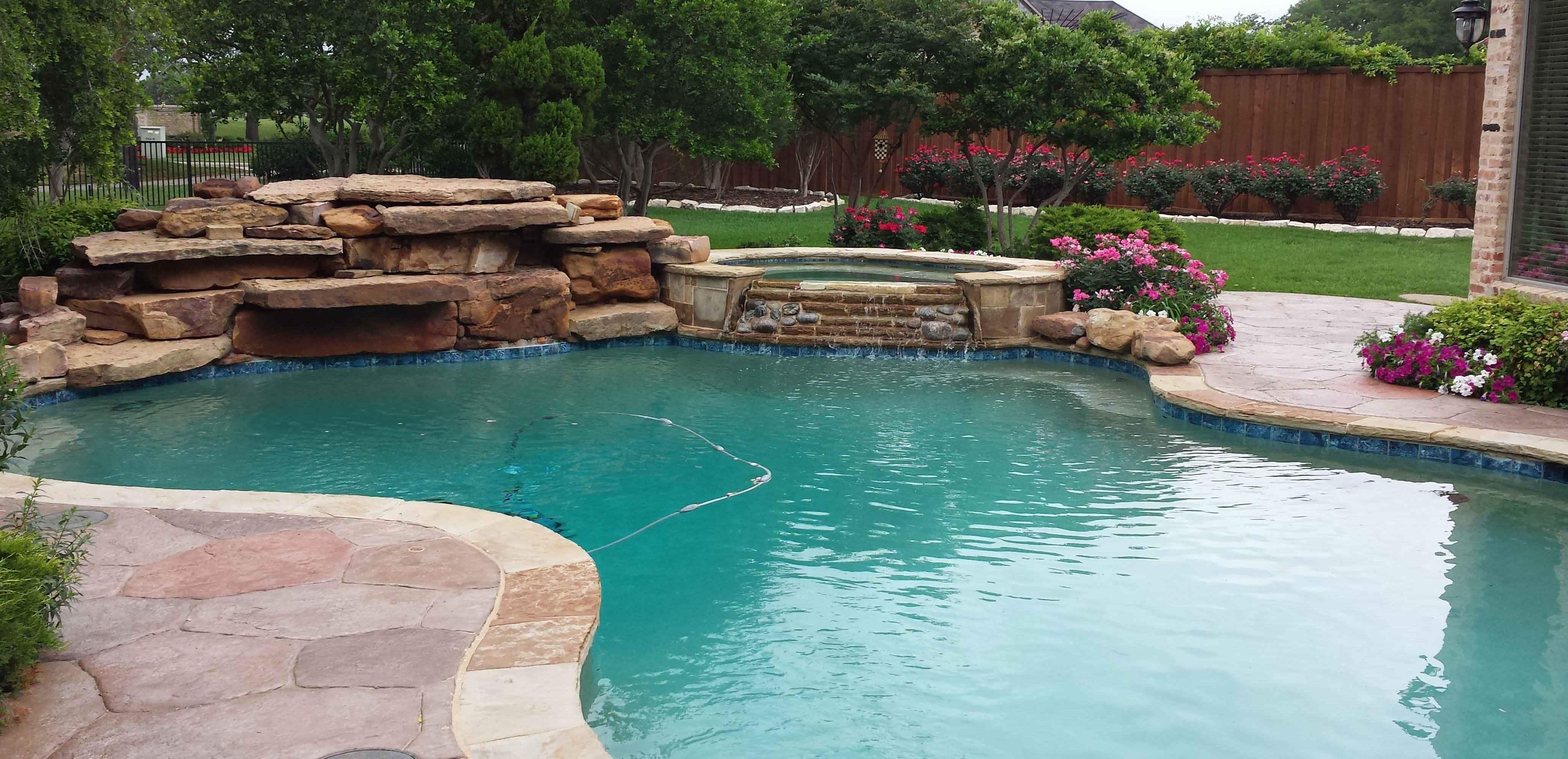 Texas Trophy Pools image 6