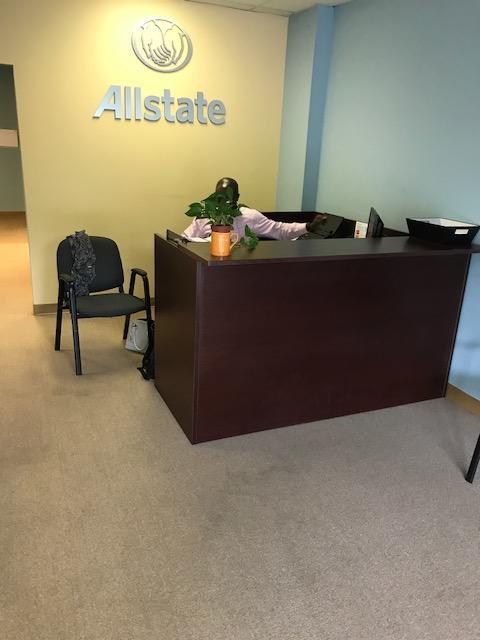 Allstate Insurance Agent: Samuel Ameyaw image 3