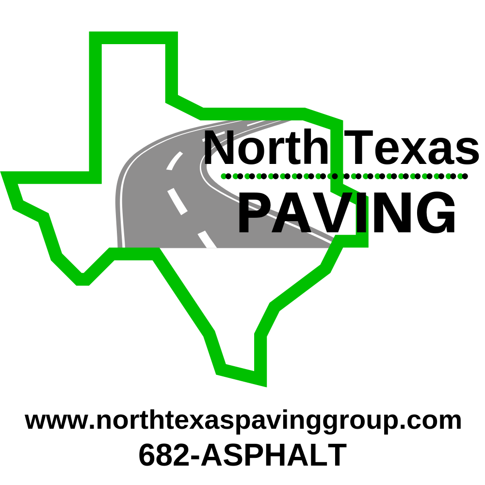 North Texas Paving Group