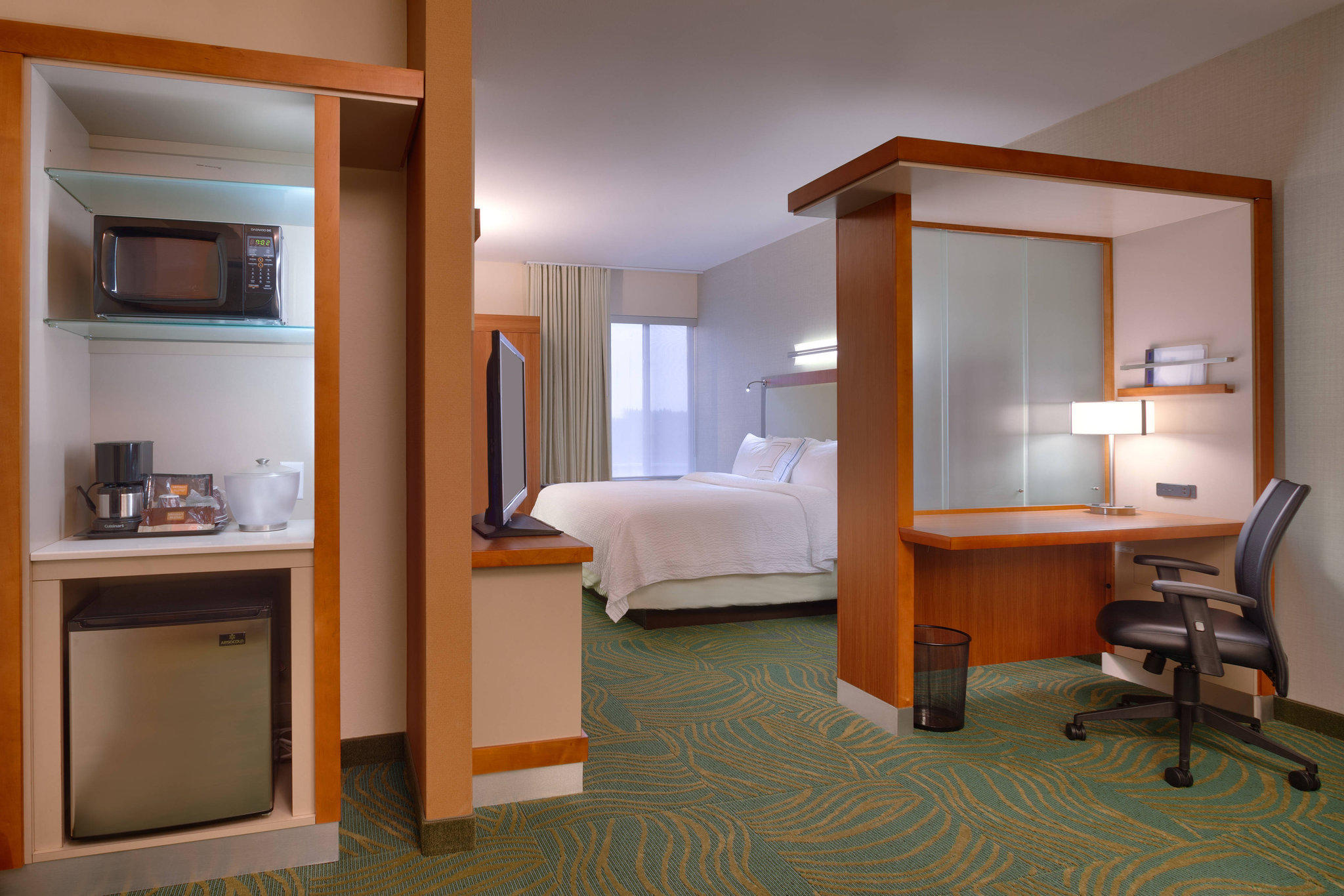 SpringHill Suites by Marriott Coeur d'Alene