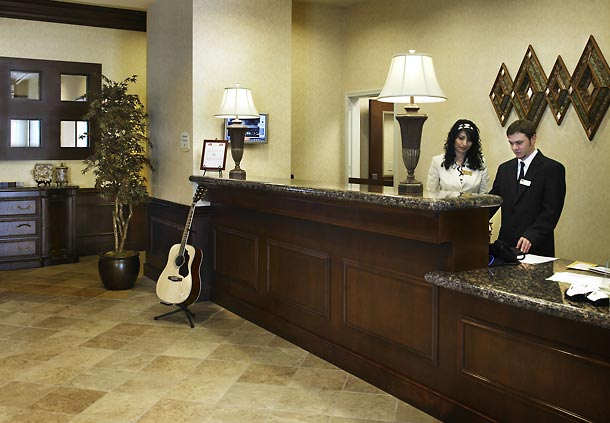 Residence Inn by Marriott DFW Airport North/Grapevine image 7