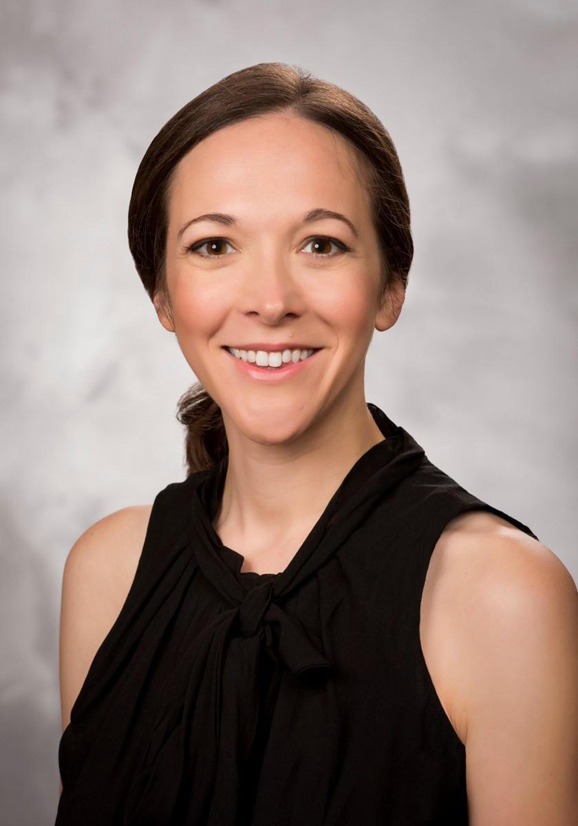 Beth-Ann Shanker, MD image 0