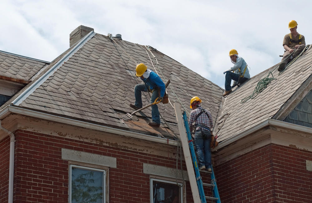 Cooper Roofing, Inc. image 1