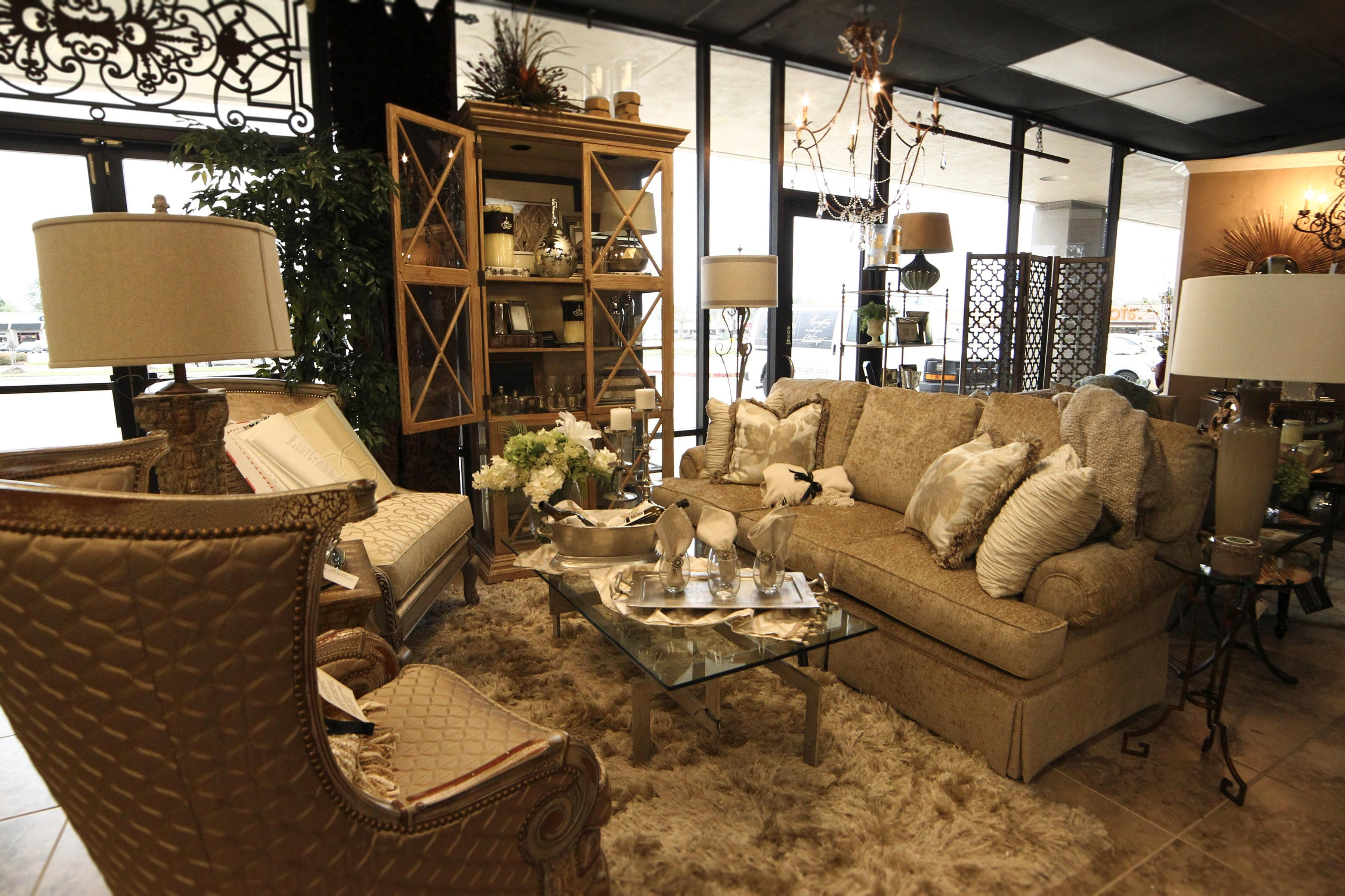 Woodlands Fabrics And Interiors Conroe Tx Business