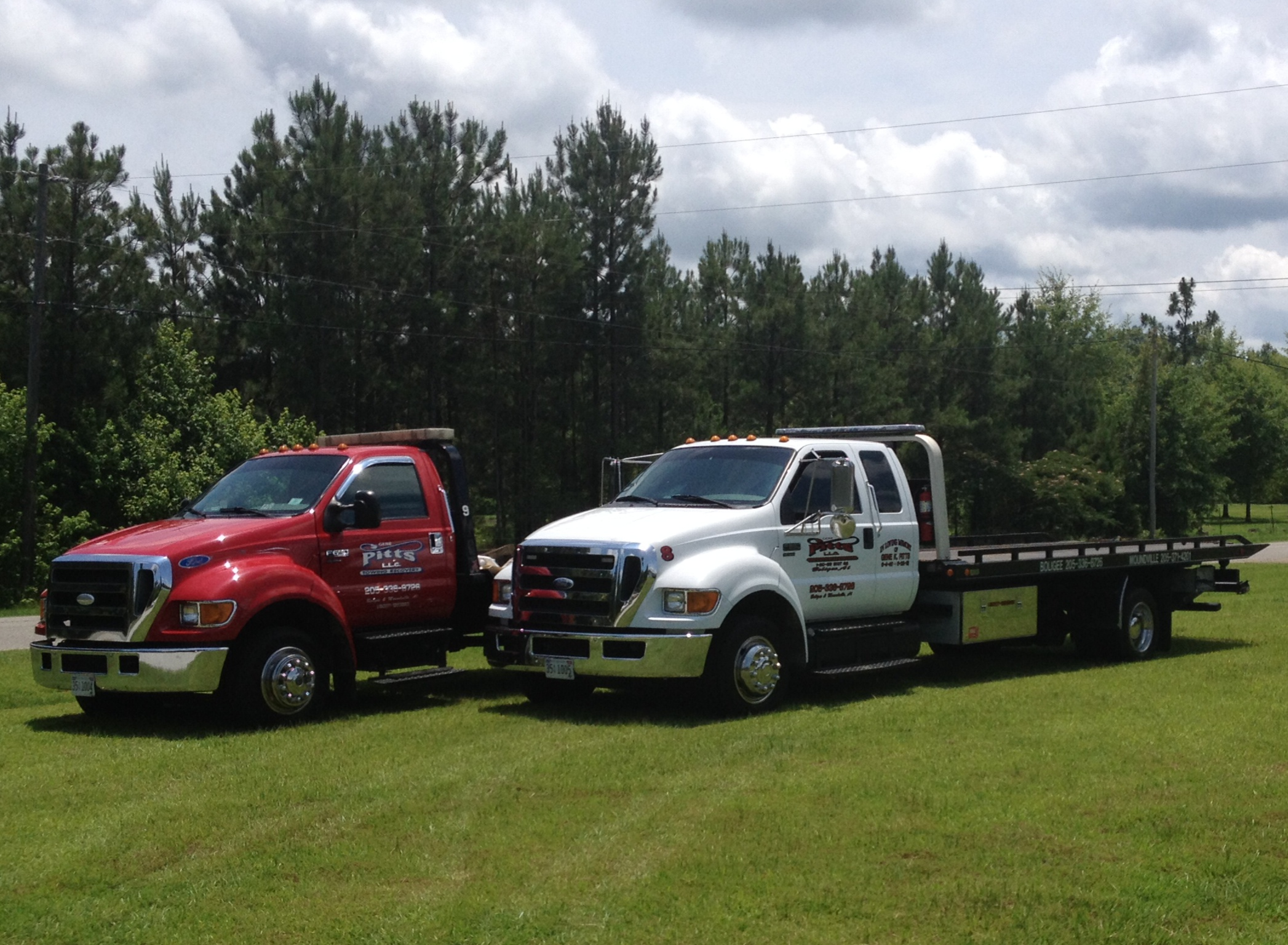 Gene Pitts Towing & Recovery LLC image 4