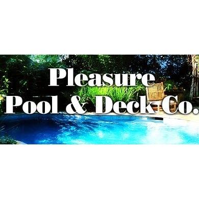 Pleasure Pool & Deck - Bethel Park, PA - Swimming Pools & Spas