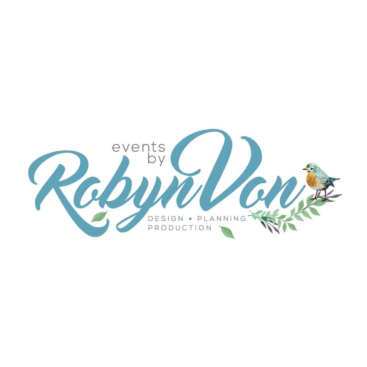 Events By Robyn Von