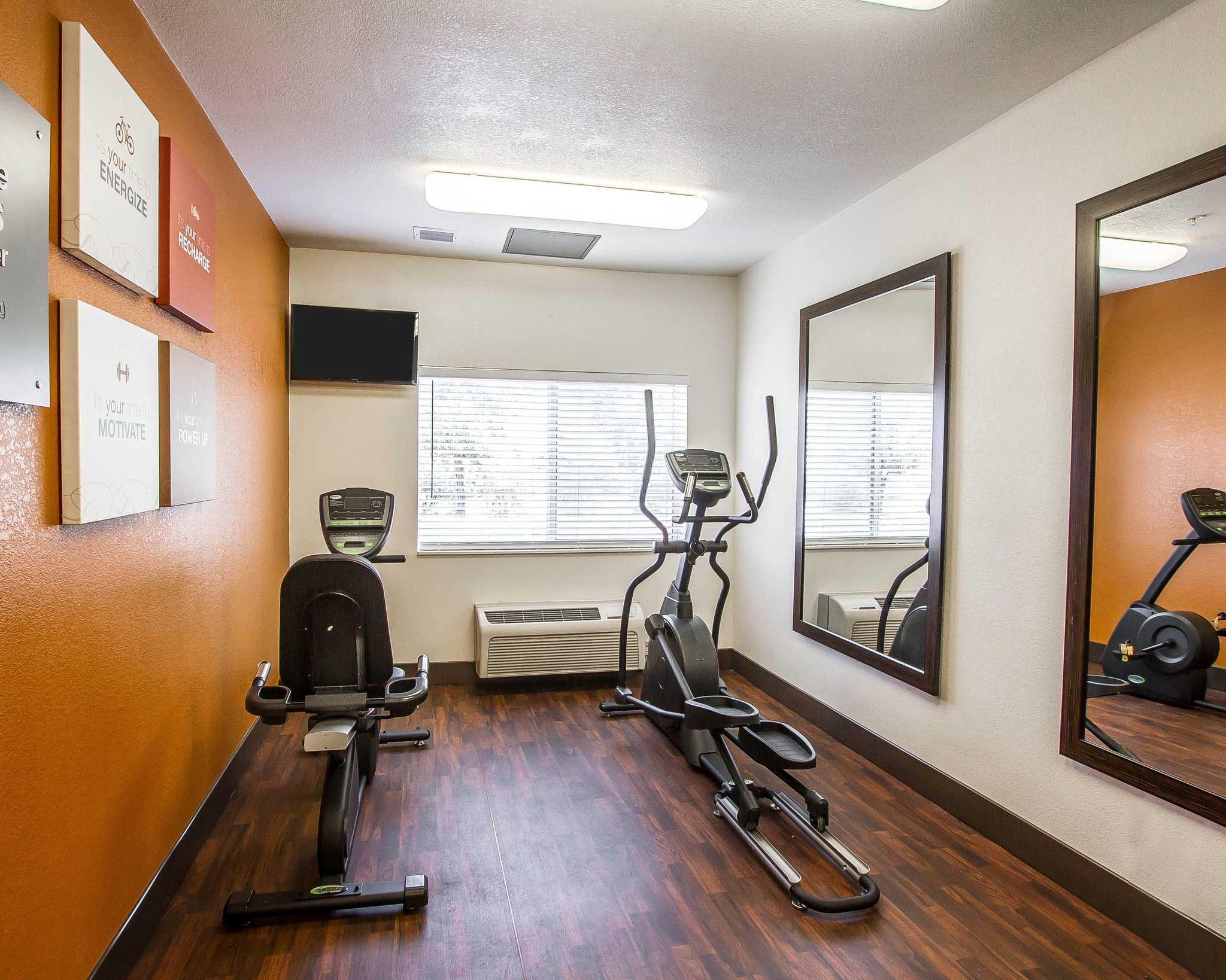 Comfort Suites Peoria Sports Complex image 21