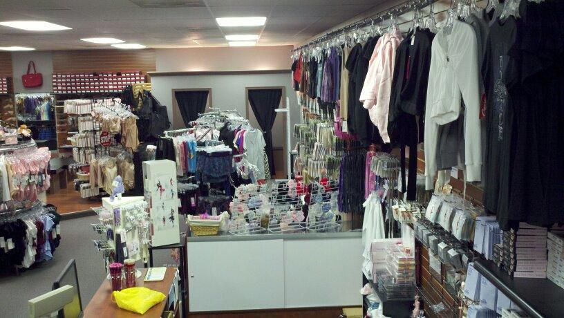 Danceoutfitters image 0