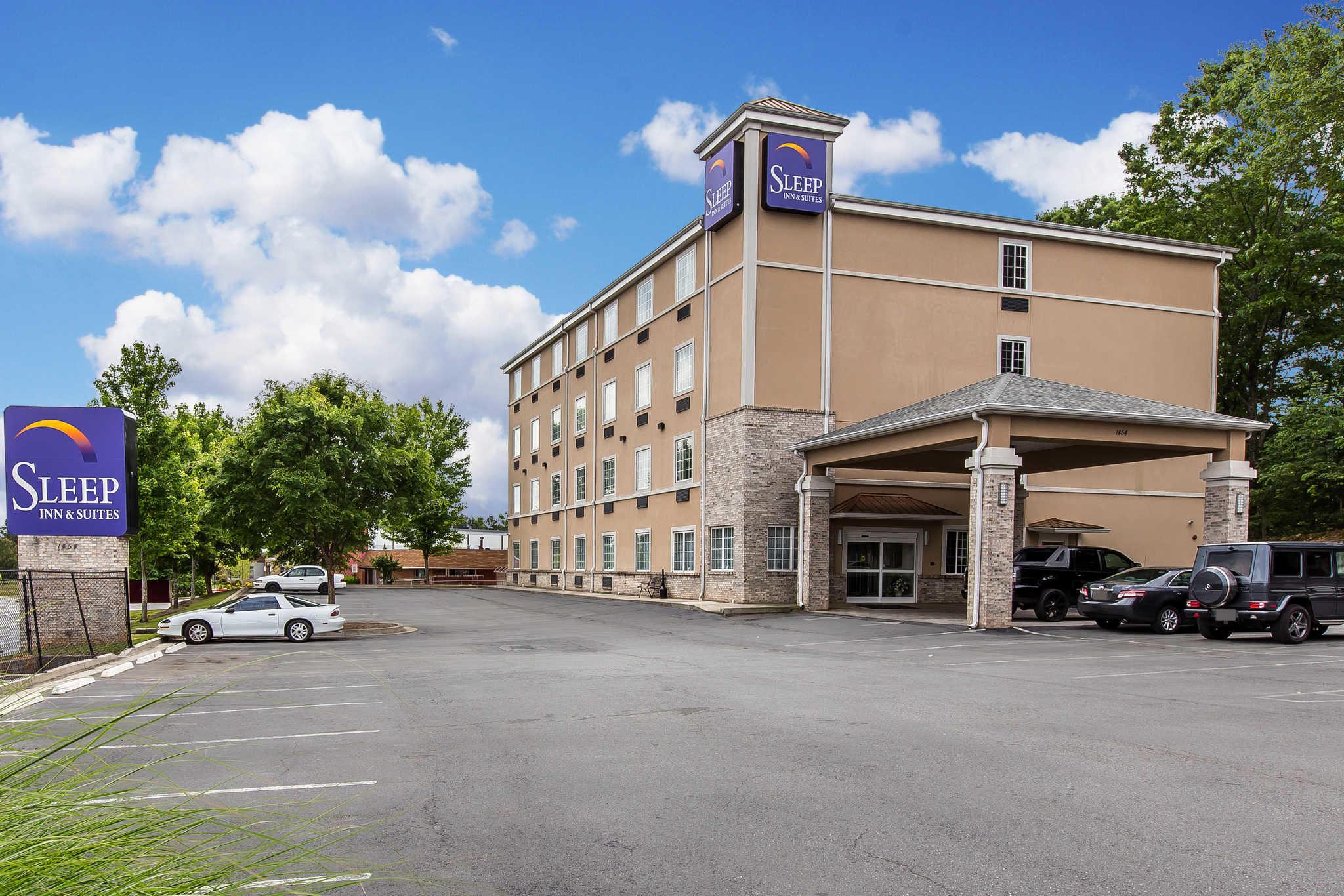 Sleep Inn & Suites At Kennesaw State University image 1