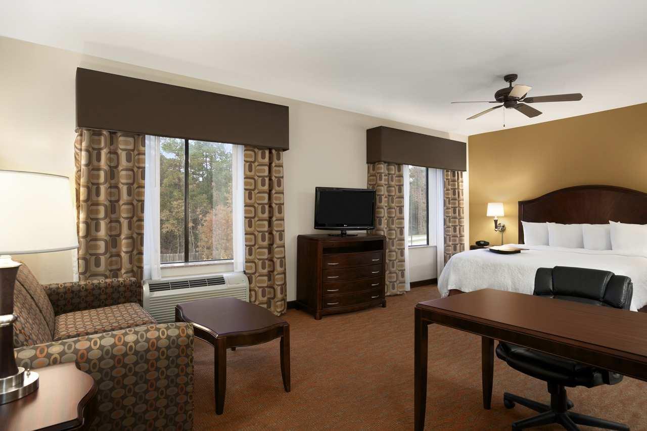 Hampton Inn & Suites Conroe - I-45 North image 8