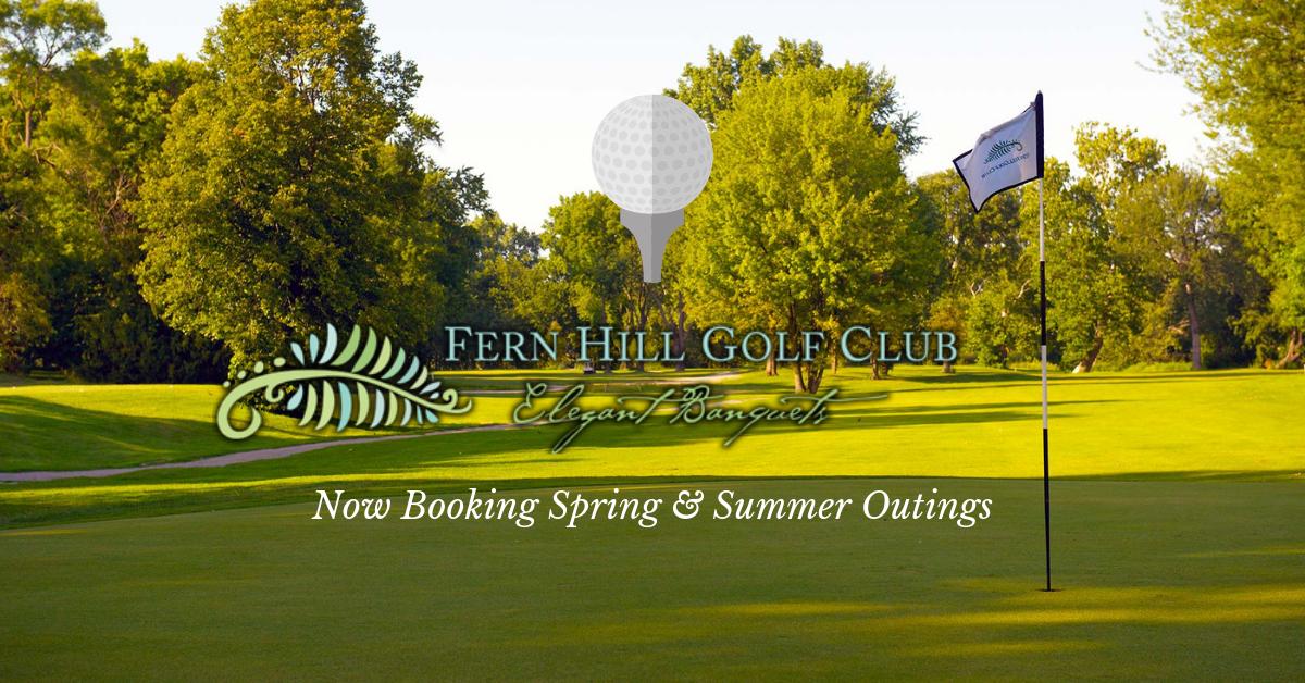 Fern Hill Golf Club image 1