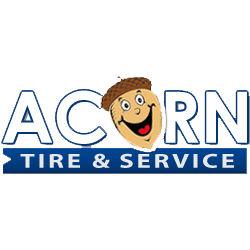 Acorn Tire