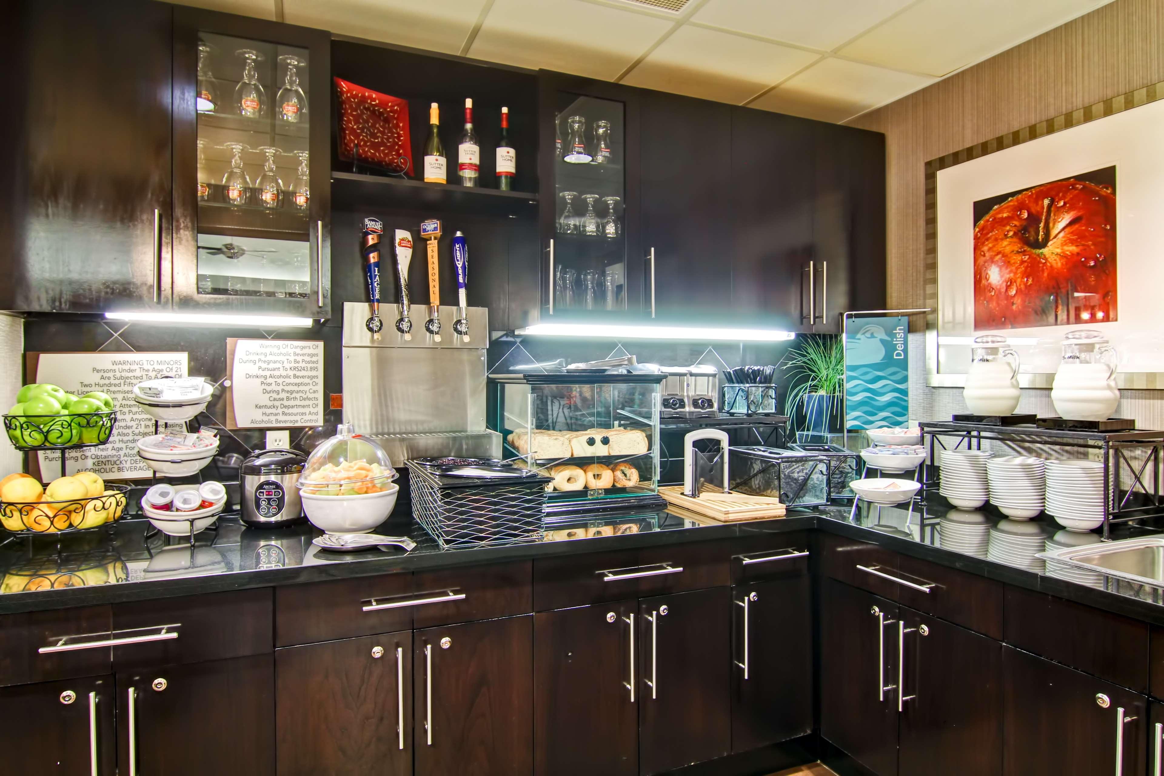 Homewood Suites by Hilton Cincinnati Airport South-Florence image 7