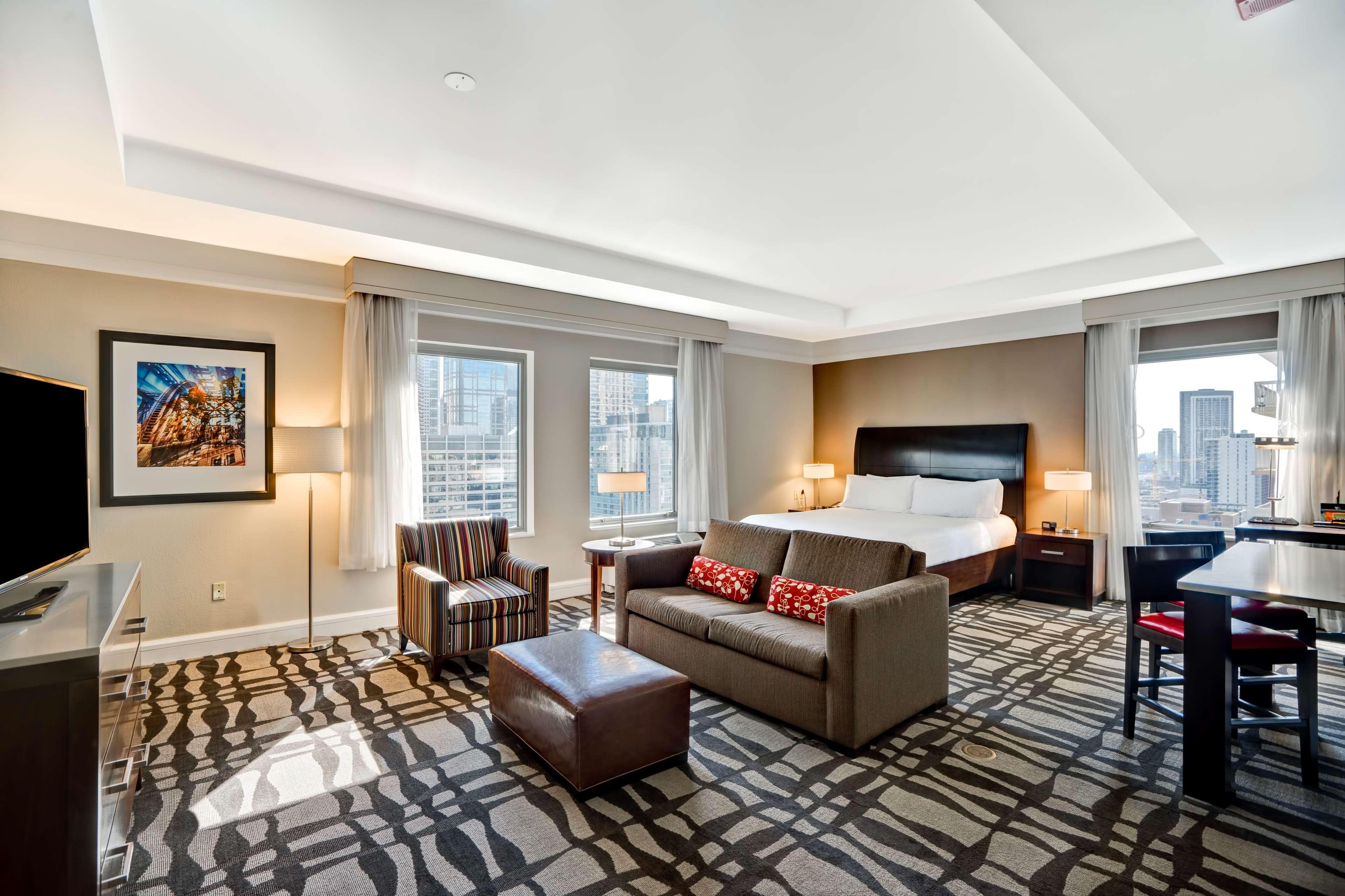 Hilton Garden Inn Chicago Downtown/Magnificent Mile image 24