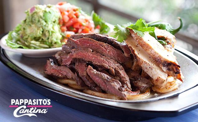Pappasito's Cantina in Houston, TX, photo #4