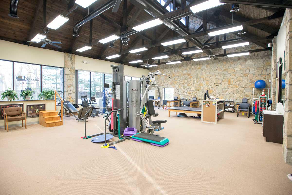Atlantic Physical Therapy Center Toms River - Rt 9 image 1