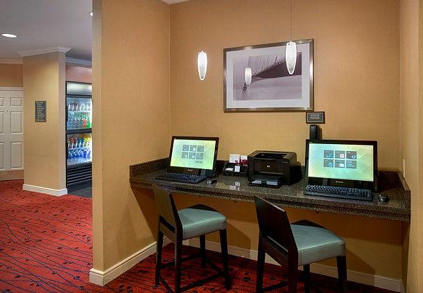 Residence Inn by Marriott Boston Andover image 3