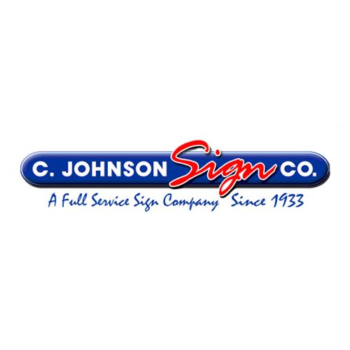 C Johnson Sign Co