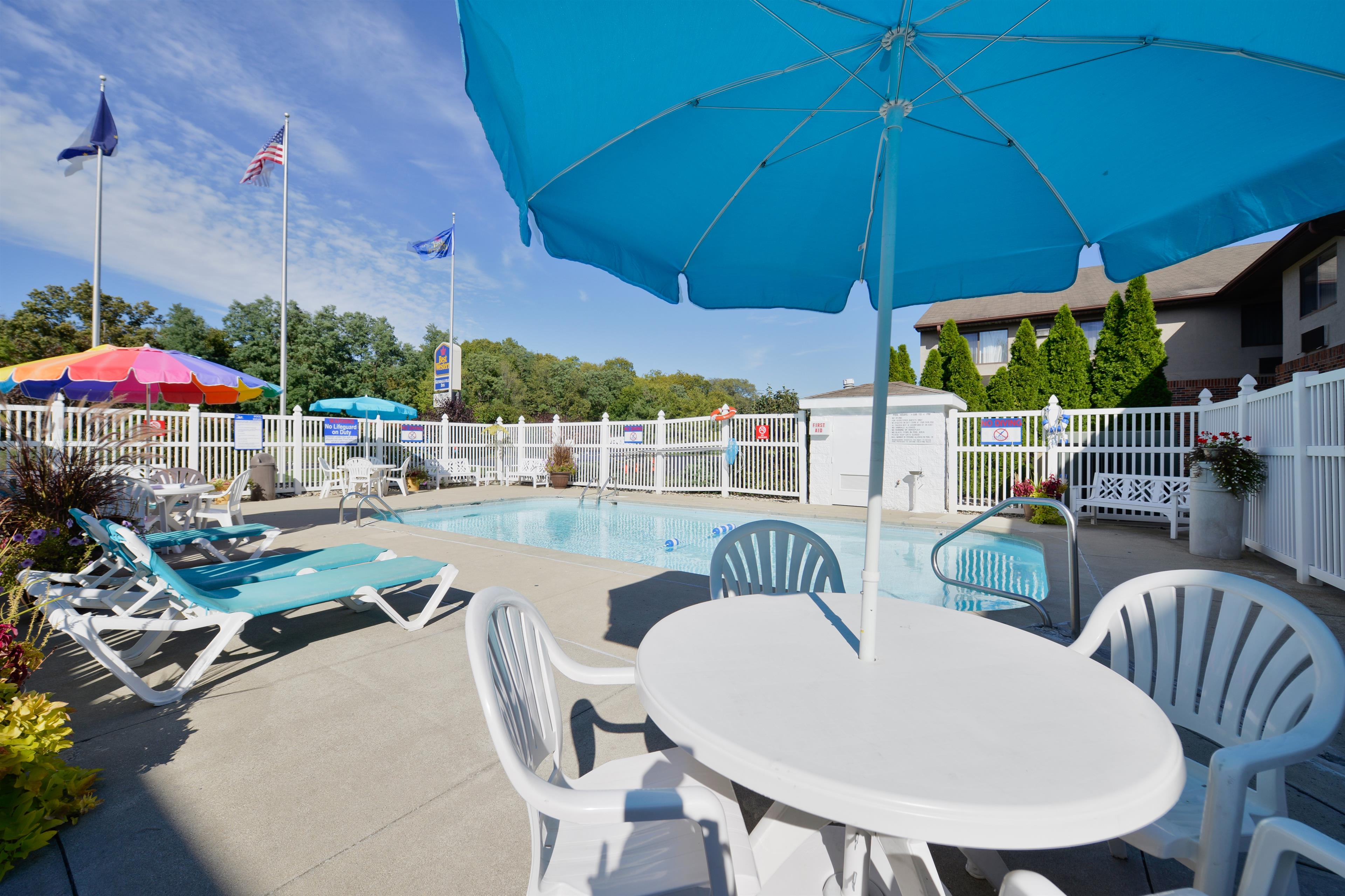 Best Western Kendallville Inn image 20