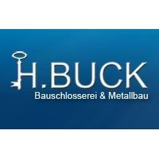 Buck GmbH Bauschlosserei und Metallbau