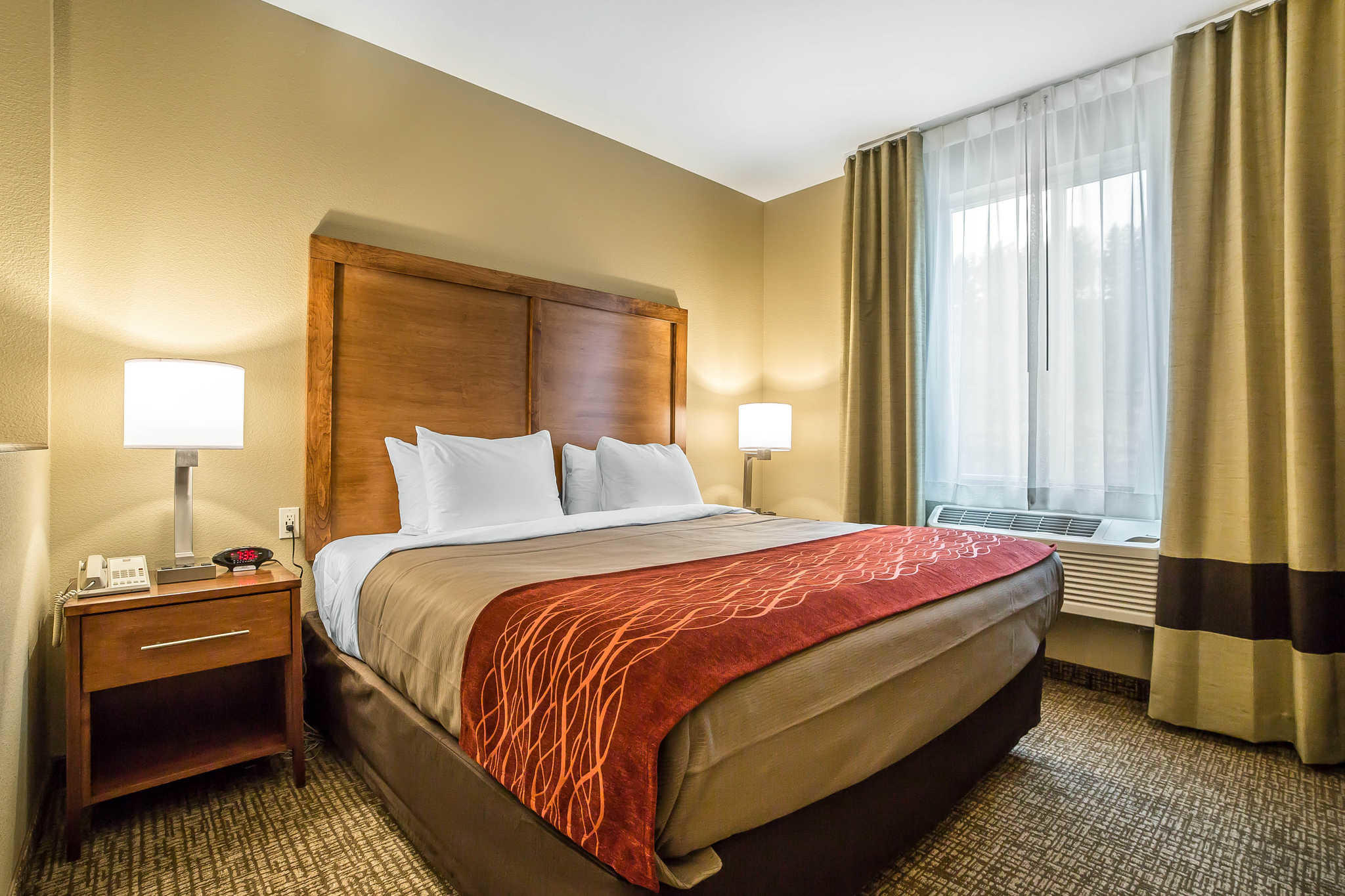 Comfort Inn & Suites Near Mt. Rushmore image 18