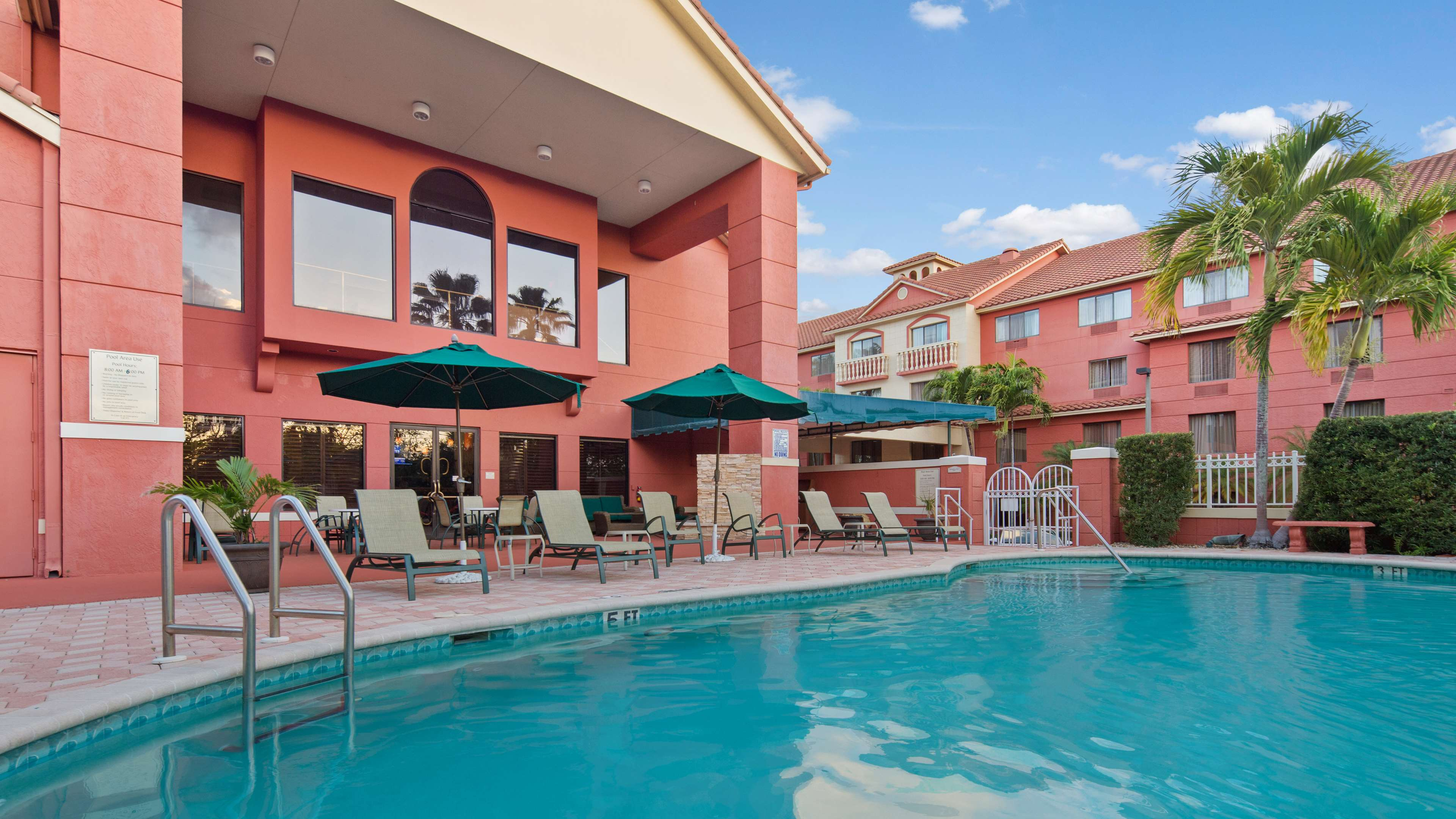 Best Western Plus Palm Beach Gardens Hotel & Suites and Conference Ct image 16