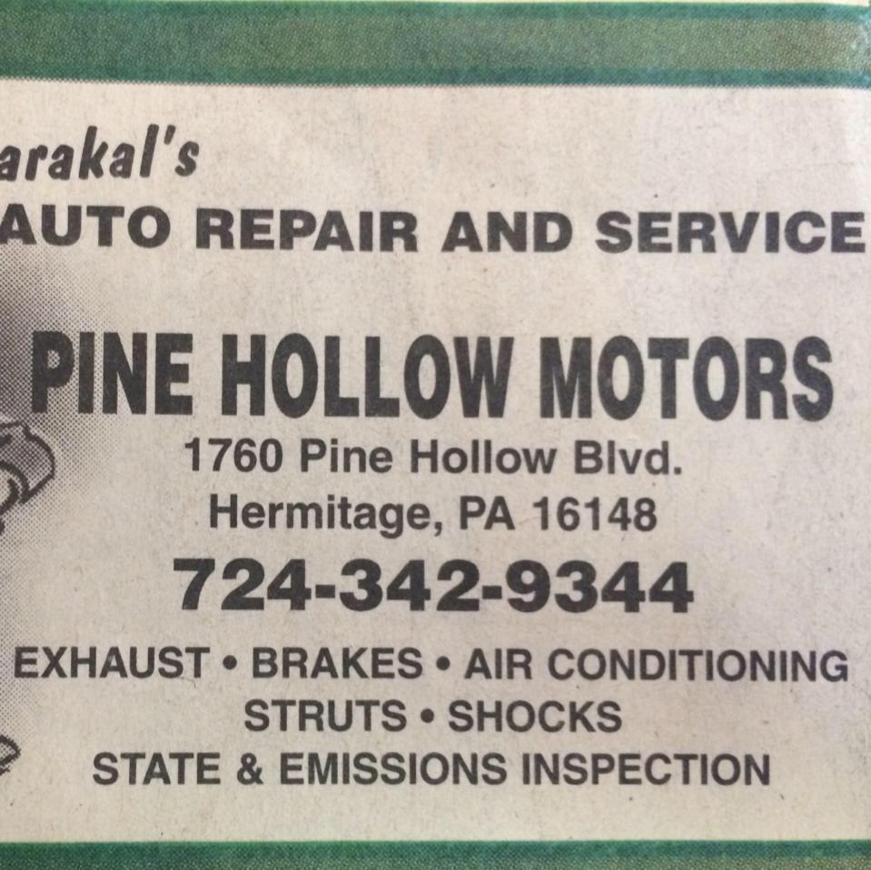 Pine Hollow Motors image 0