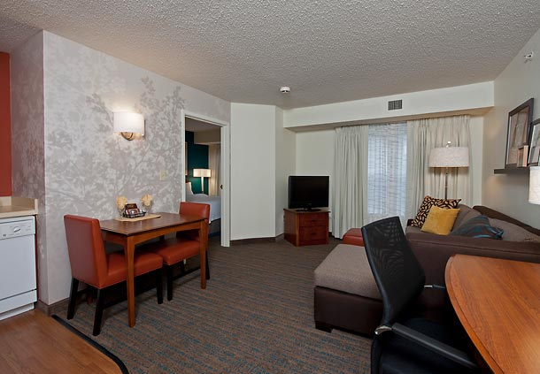 Residence Inn by Marriott Indianapolis Northwest image 4