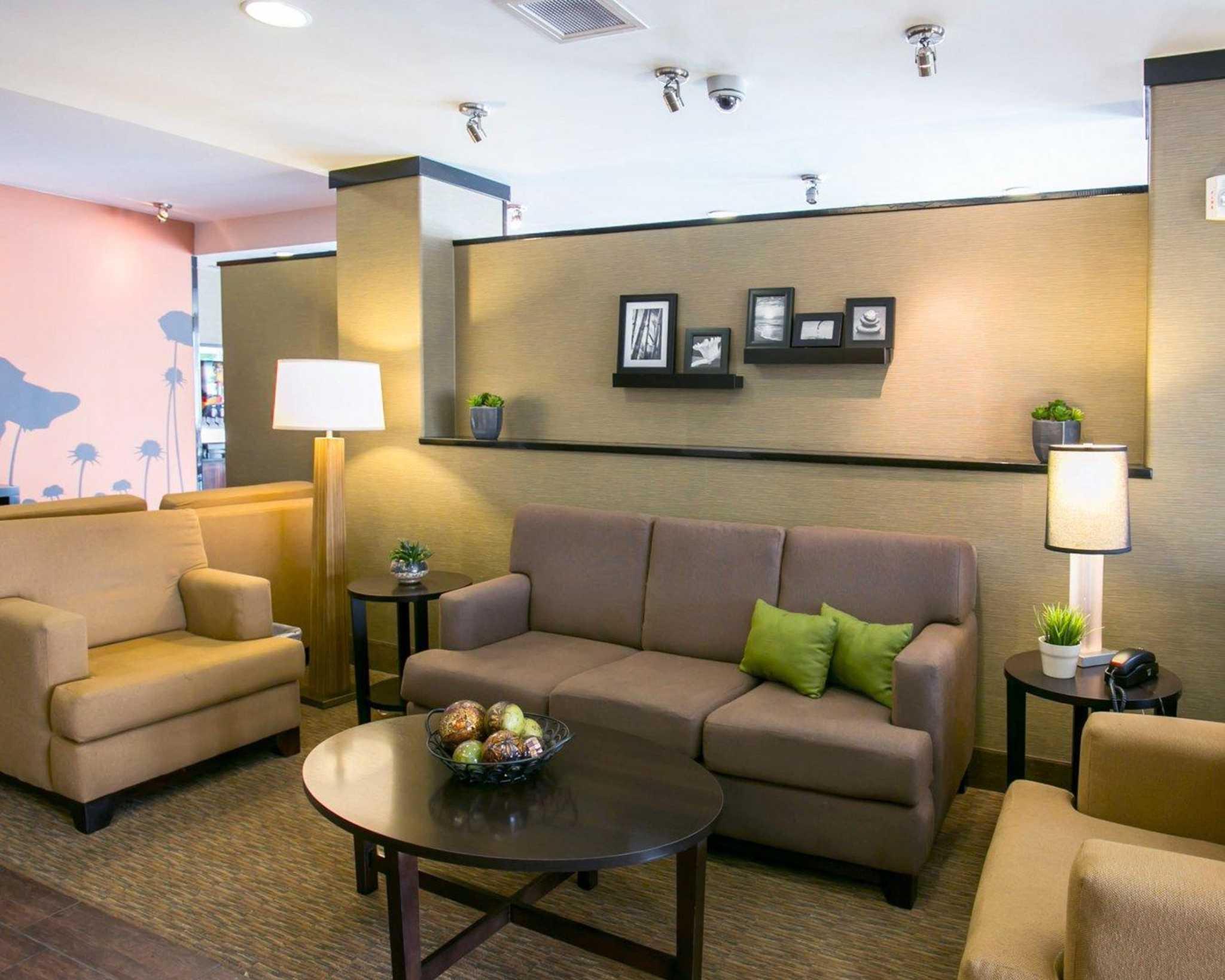 Sleep Inn & Suites Austin - Northeast image 11