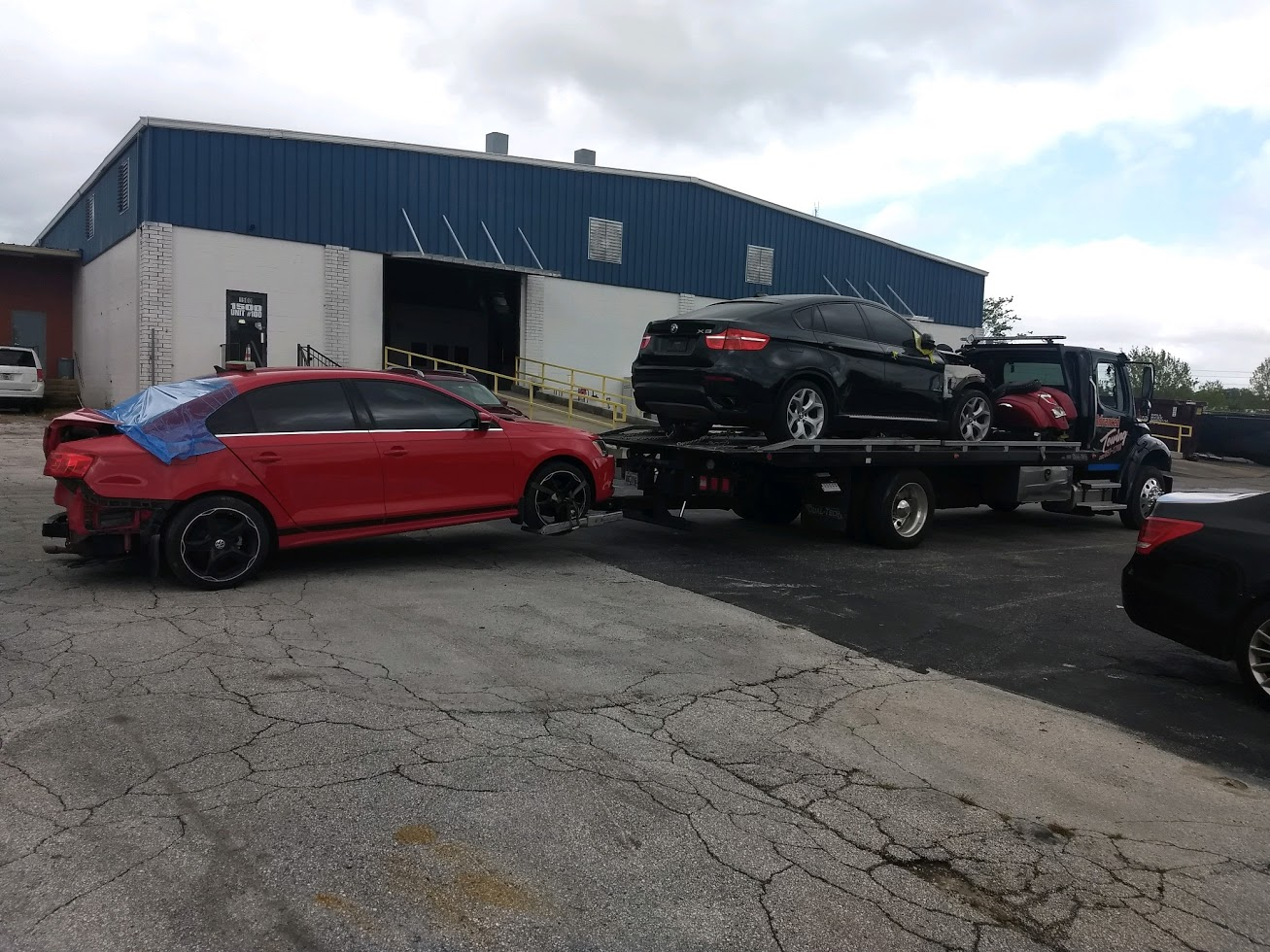 Advanced Towing image 37