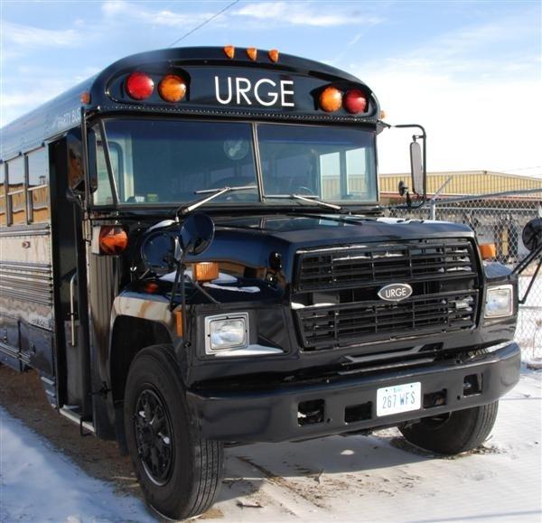 Urge Party Bus image 1