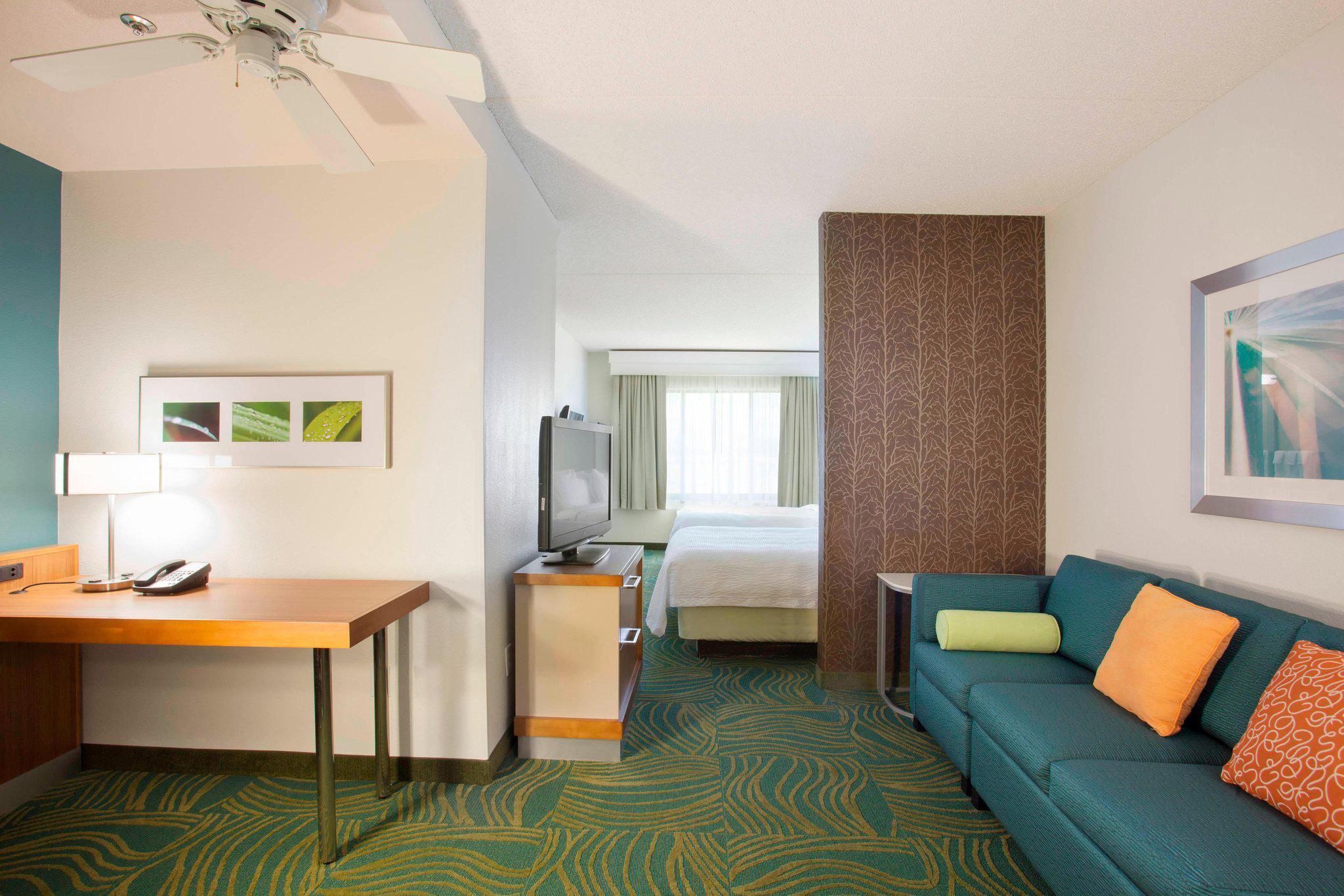SpringHill Suites by Marriott Phoenix Tempe/Airport