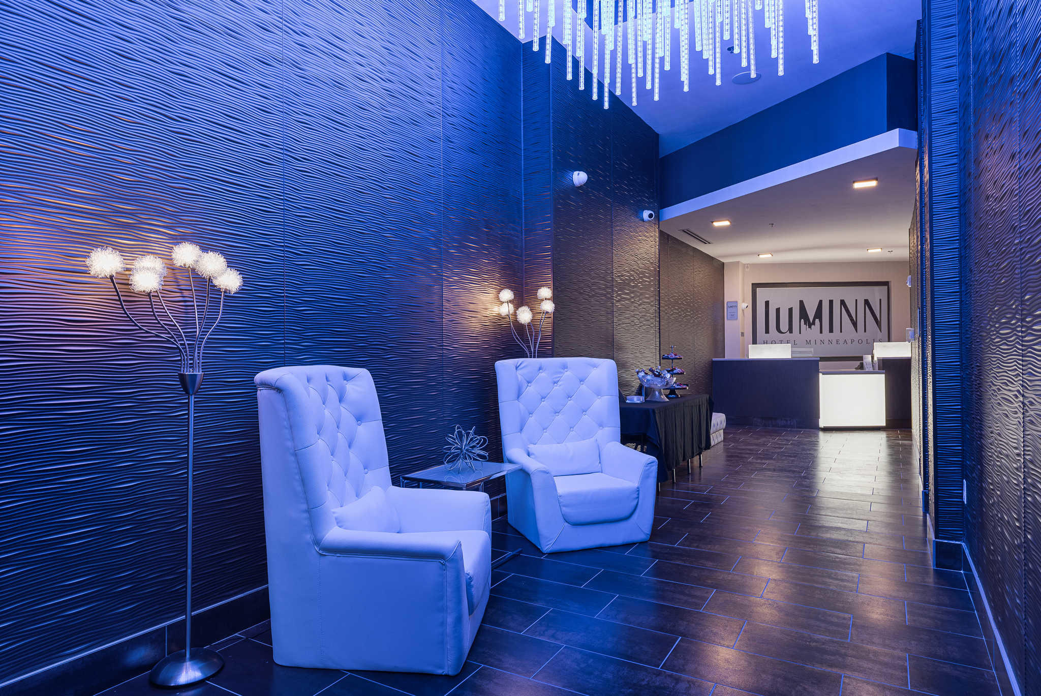 luMINN Hotel Minneapolis, an Ascend Hotel Collection Member image 7