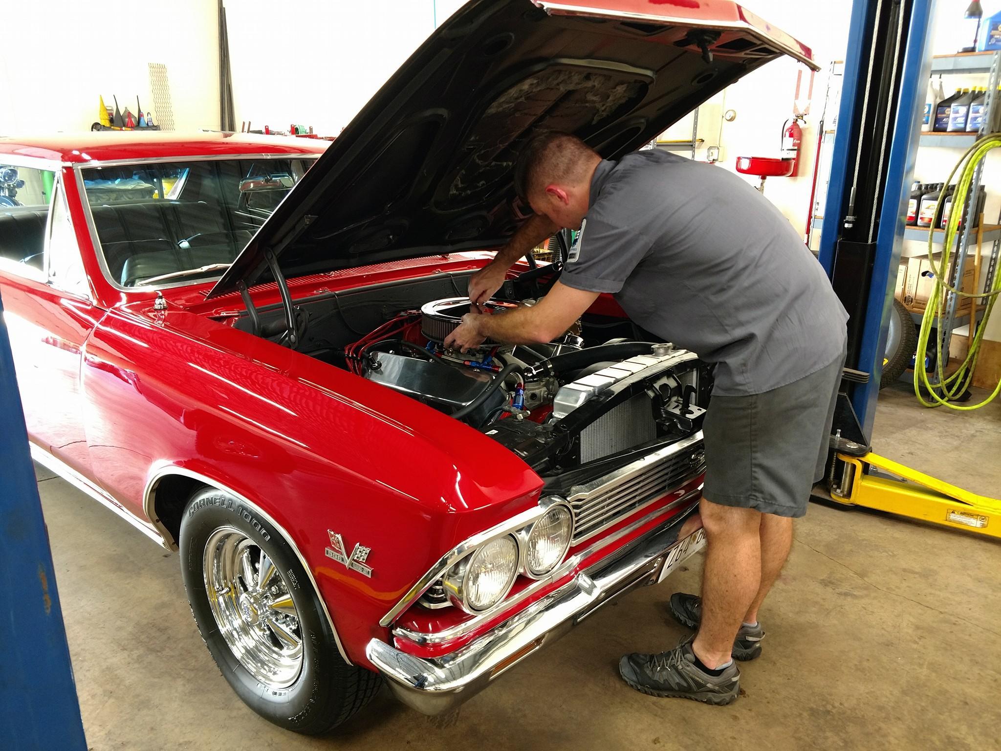 TG Automotive, Inc. image 8
