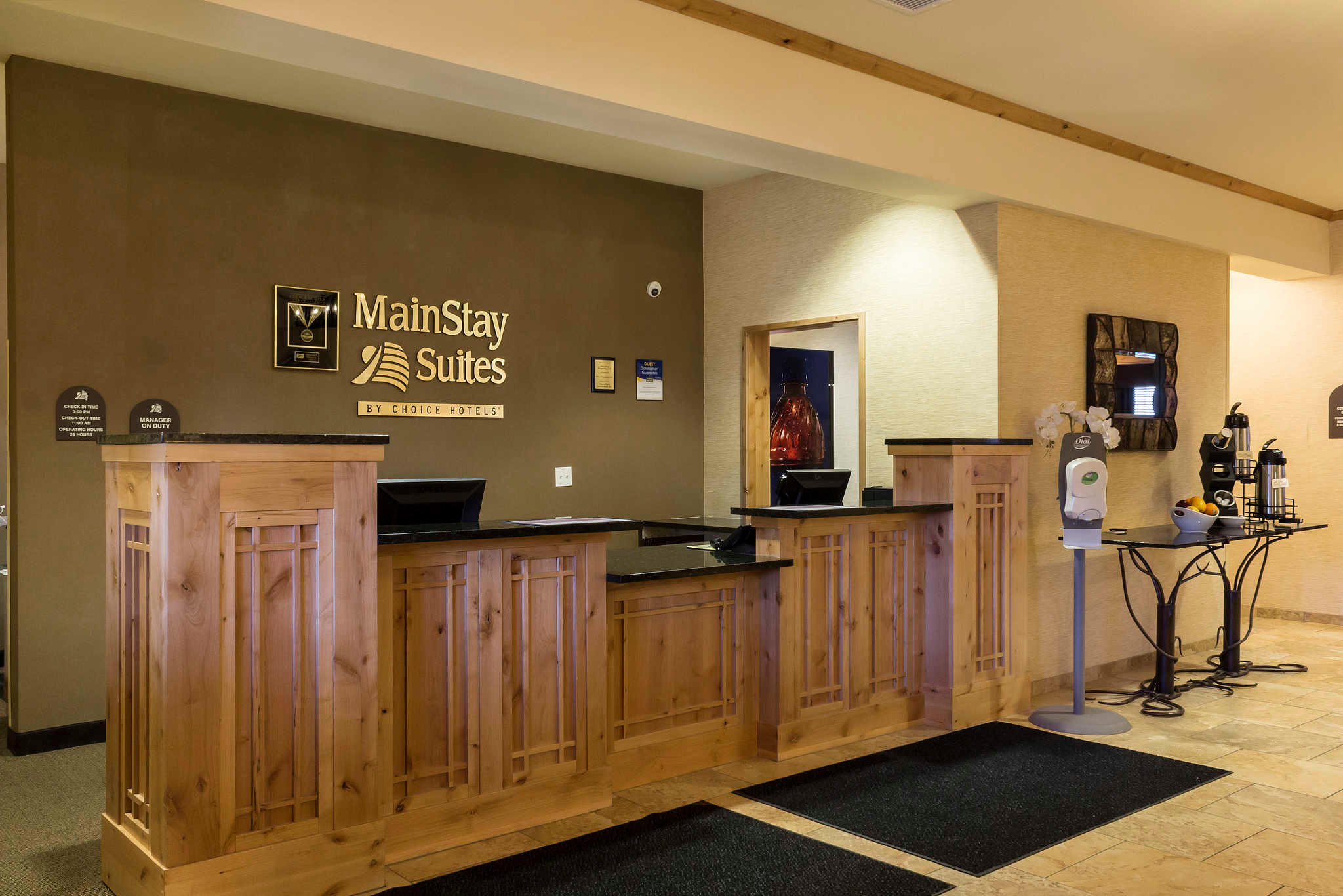 MainStay Suites image 6