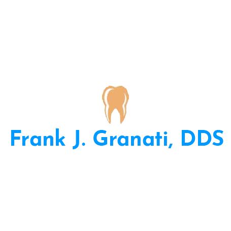Frank J Granati, DDS