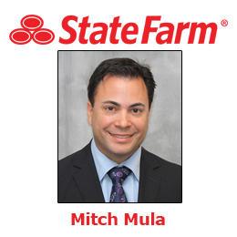 Mitch Mula - State Farm Insurance Agent