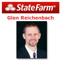 Glen Reichenbach - State Farm Insurance Agent