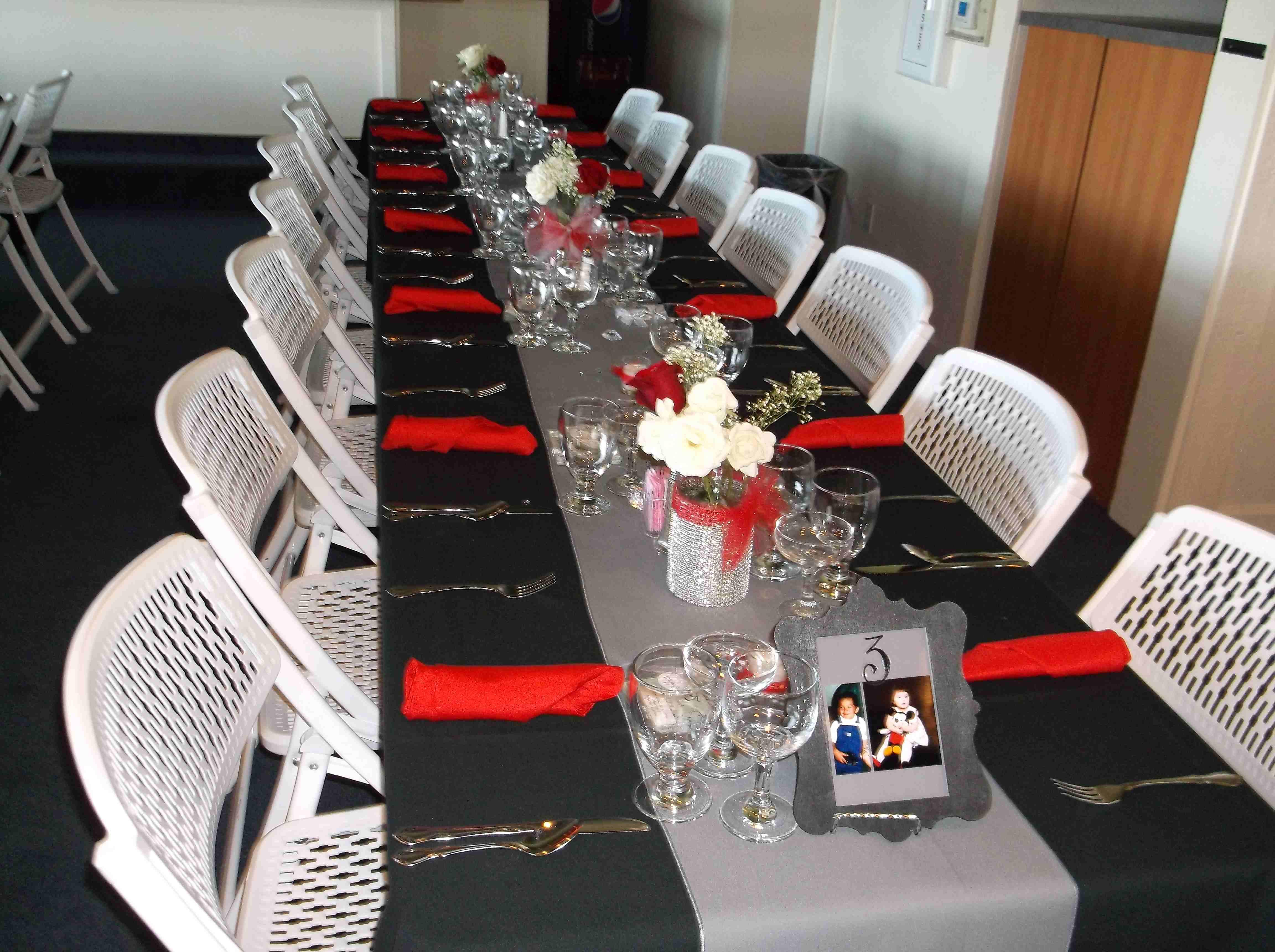 Chez Shari Banquet Facility image 25