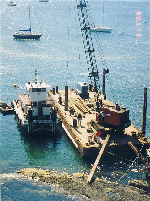 North Shore Marine Inc image 5