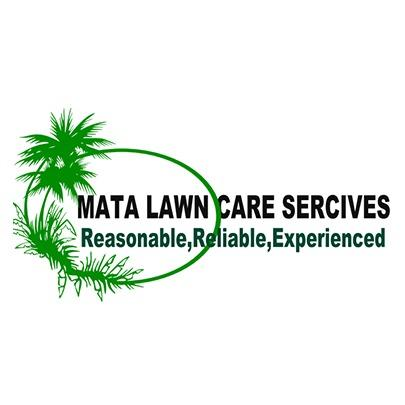 Mata Lawn Care Services